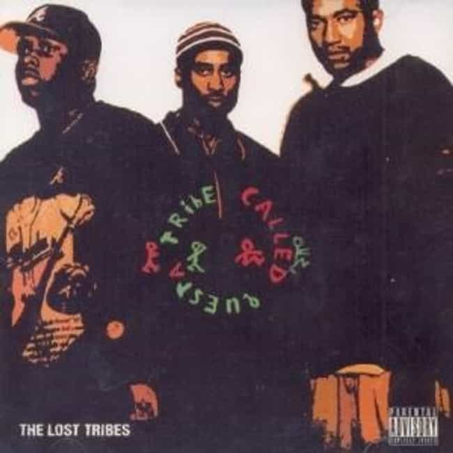 A Tribe Called Quest is listed (or ranked) 1 on the list The Best Abstract Hip Hop Groups/Artists