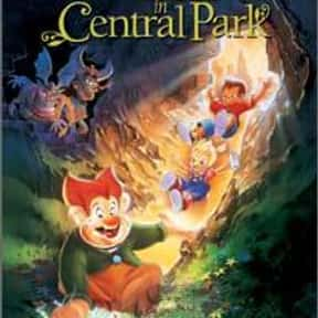 A Troll In Central Park is listed (or ranked) 19 on the list All Of Your Favorite Non-Disney Movies From The '90s