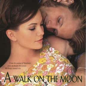 A Walk on the Moon is listed (or ranked) 2 on the list The Best Cheating Wife Movies
