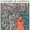 A Wizard of Earthsea is listed (or ranked) 3 on the list Famous Bildungsroman Books and Novels