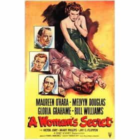 A Woman's Secret