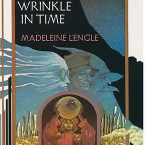 A Wrinkle in Time is listed (or ranked) 16 on the list The Best Young Adult Adventure Books