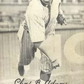 Babe Adams is listed (or ranked) 12 on the list The Best Pittsburgh Pirates of All Time