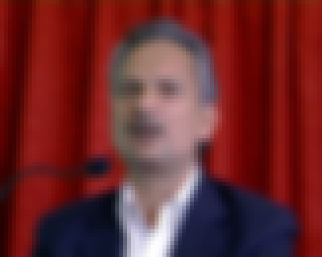Baburam Bhattarai is listed (or ranked) 2 on the list Famous Politicians from Nepal