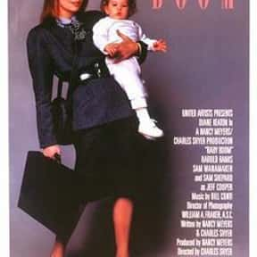 Baby Boom is listed (or ranked) 18 on the list The Funniest Movies About Babies