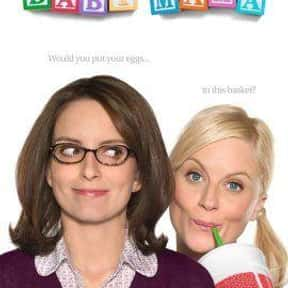 Baby Mama is listed (or ranked) 4 on the list The Funniest Movies About Babies