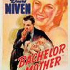 Bachelor Mother is listed (or ranked) 13 on the list The Best '30s Romantic Comedies