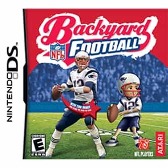 Backyard Football '08