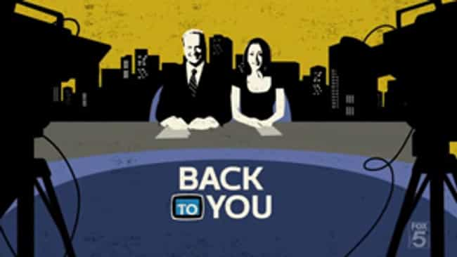 Back to You is listed (or ranked) 1 on the list TV Shows Produced By Kelsey Grammer