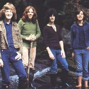 Badfinger is listed (or ranked) 13 on the list Bands/Artists With Only One Great Album