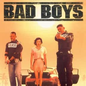 Bad Boys is listed (or ranked) 3 on the list The Best Will Smith Movies