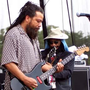 Bad Brains is listed (or ranked) 20 on the list The Best Bands Named After Songs and Albums
