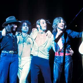 Bad Company is listed (or ranked) 6 on the list Musicians Who Belong In The Rock And Roll Hall Of Fame