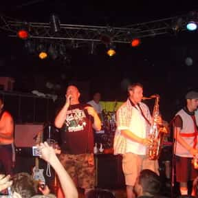 Bad Manners is listed (or ranked) 5 on the list The Greatest Ska Bands of All Time