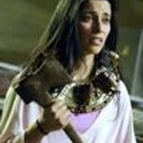 Bahar Soomekh is listed (or ranked) 17 on the list Full Cast of Saw VI Actors/Actresses