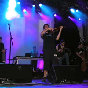 Bajofondo Tango Club is listed (or ranked) 5 on the list The Best Tango Artists