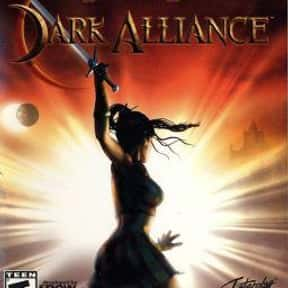 Baldur's Gate: Dark Alliance is listed (or ranked) 9 on the list The Best GameCube RPGs of All Time, Ranked by Fans