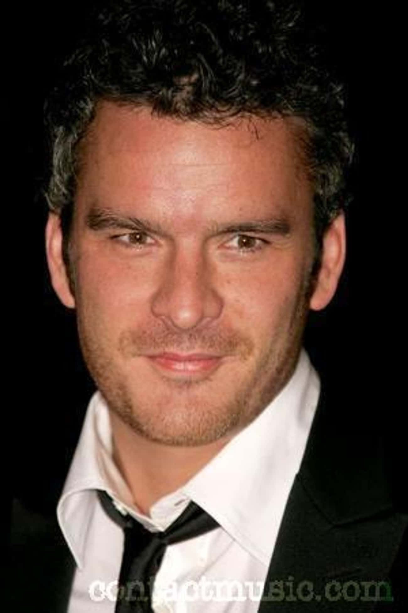 Balthazar Getty is listed (or ranked) 1 on the list Men Who Gina Gershon Has Dated