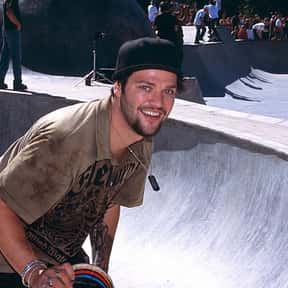 Bam Margera is listed (or ranked) 24 on the list Famous People From Pennsylvania