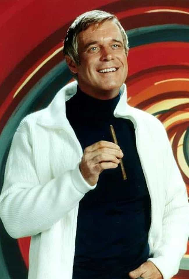 Banacek is listed (or ranked) 2 on the list TV Shows Produced By George Eckstein