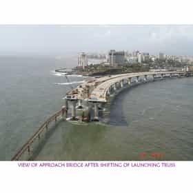 Bandra–Worli Sea Link