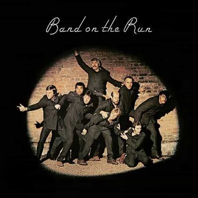 Band on the Run is listed (or ranked) 1 on the list The Best Wings Albums of All Time