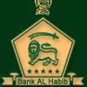 Bank AL Habib is listed (or ranked) 10 on the list List of Investment Banking Companies