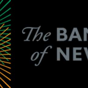 Bank of New York is listed (or ranked) 21 on the list Companies Headquartered in New York