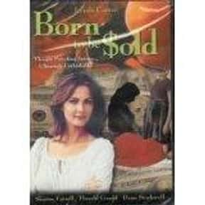 Born to Be Sold is listed (or ranked) 6 on the list The Best Lynda Carter Movies