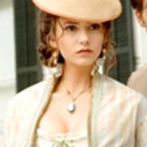 Katherine Pierce is listed (or ranked) 16 on the list The Best Dressed Female TV Characters
