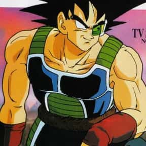 Bardock is listed (or ranked) 15 on the list The Best Dragon Ball Z Characters of All Time