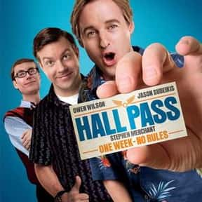 Hall Pass is listed (or ranked) 15 on the list The Best Movies That Take Place In Rhode Island
