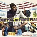 The Purple Plain is listed (or ranked) 20 on the list The Best Movies With Purple in the Title