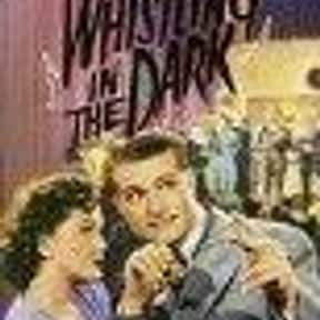 Whistling in the Dark is listed (or ranked) 1 on the list The Best Red Skelton Movies