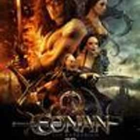 Conan the Barbarian is listed (or ranked) 19 on the list The Best Sword and Sandal Films Ever Made