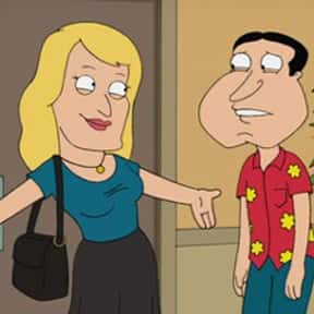 Quagmire's Dad is listed (or ranked) 20 on the list The Best Episodes From Family Guy Season 8