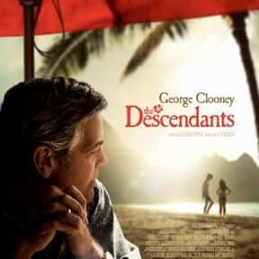 The Descendants is listed (or ranked) 9 on the list The Best Movies About Grief, Ranked
