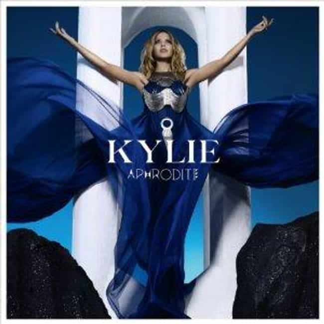 Aphrodite is listed (or ranked) 2 on the list The Best Kylie Minogue Albums of All Time