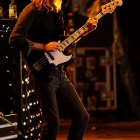 Mark Stoermer is listed (or ranked) 17 on the list Famous Bassists from the United States