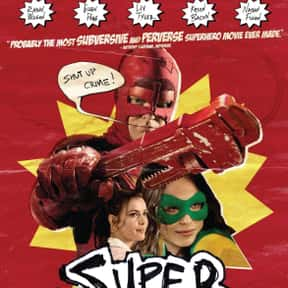 Super is listed (or ranked) 5 on the list The Best Liv Tyler Movies