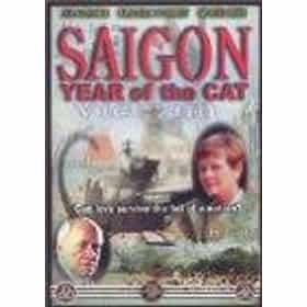 Saigon—Year of the Cat