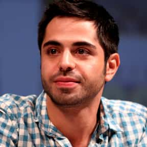 Satya Bhabha is listed (or ranked) 18 on the list Full Cast of Scott Pilgrim Vs. The World Actors/Actresses