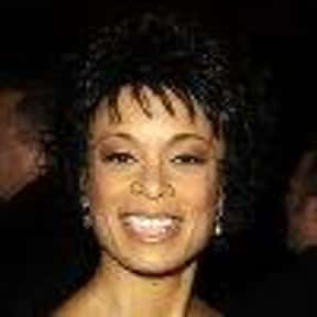 Valarie Pettiford is listed (or ranked) 13 on the list Full Cast of Jumping The Broom Actors/Actresses