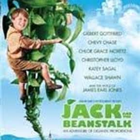 Jack and the Beanstalk is listed (or ranked) 6 on the list The Best Chloe Moretz Movies