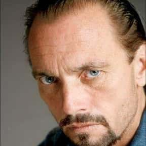 Gregory Scott Cummins is listed (or ranked) 15 on the list Full Cast of Switchback Actors/Actresses