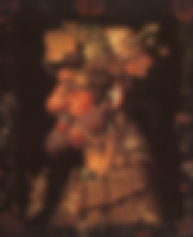 Autumn is listed (or ranked) 1 on the list List of Famous Giuseppe Arcimboldo Artwork