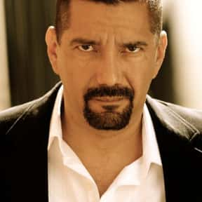 Steven Michael Quezada is listed (or ranked) 23 on the list Full Cast of Beerfest Actors/Actresses