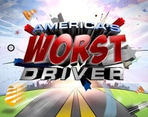 America's Worst Driver on Random Best Travel Channel TV Shows
