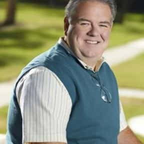 Jerry Gergich is listed (or ranked) 15 on the list All Parks And Recreation Characters