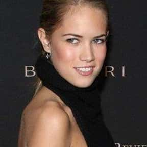 Cody Horn is listed (or ranked) 7 on the list Famous People Named Cody